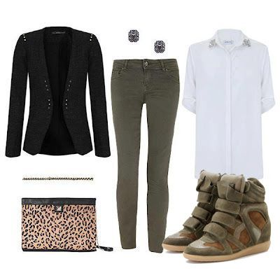 isabel marant outfit