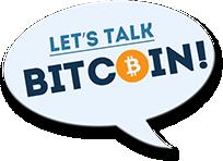 talk bitcoin)