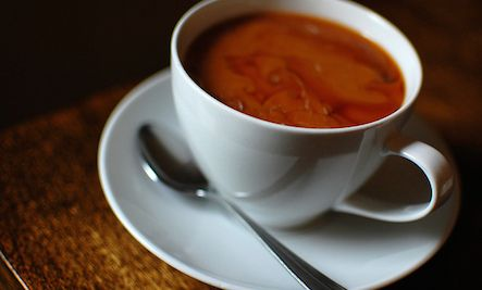 Why Coffee Lowers Your Stroke Risk and Soda Raises It: