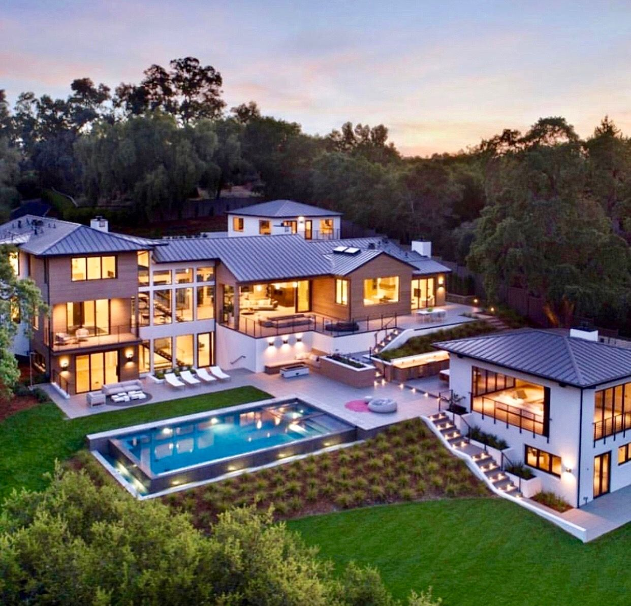 Follow Me Timejy On Pinterest For More Luxury Homes Dream Houses House Designs Exterior Dream House Exterior