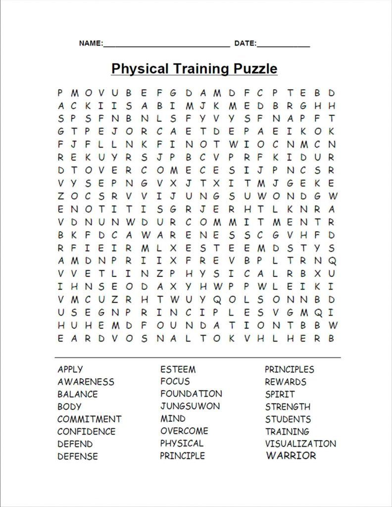 Word Search Games For Adults And Teens Word Find Word Search