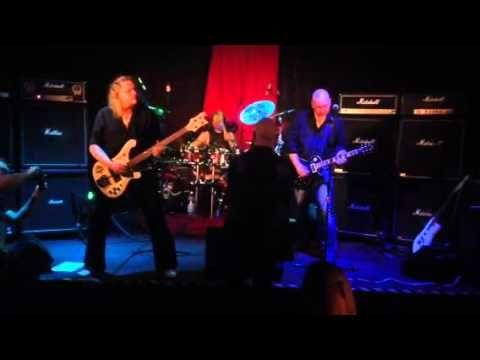 Mötherhead - Iron Horse/Born To Lose (Motörhead cover