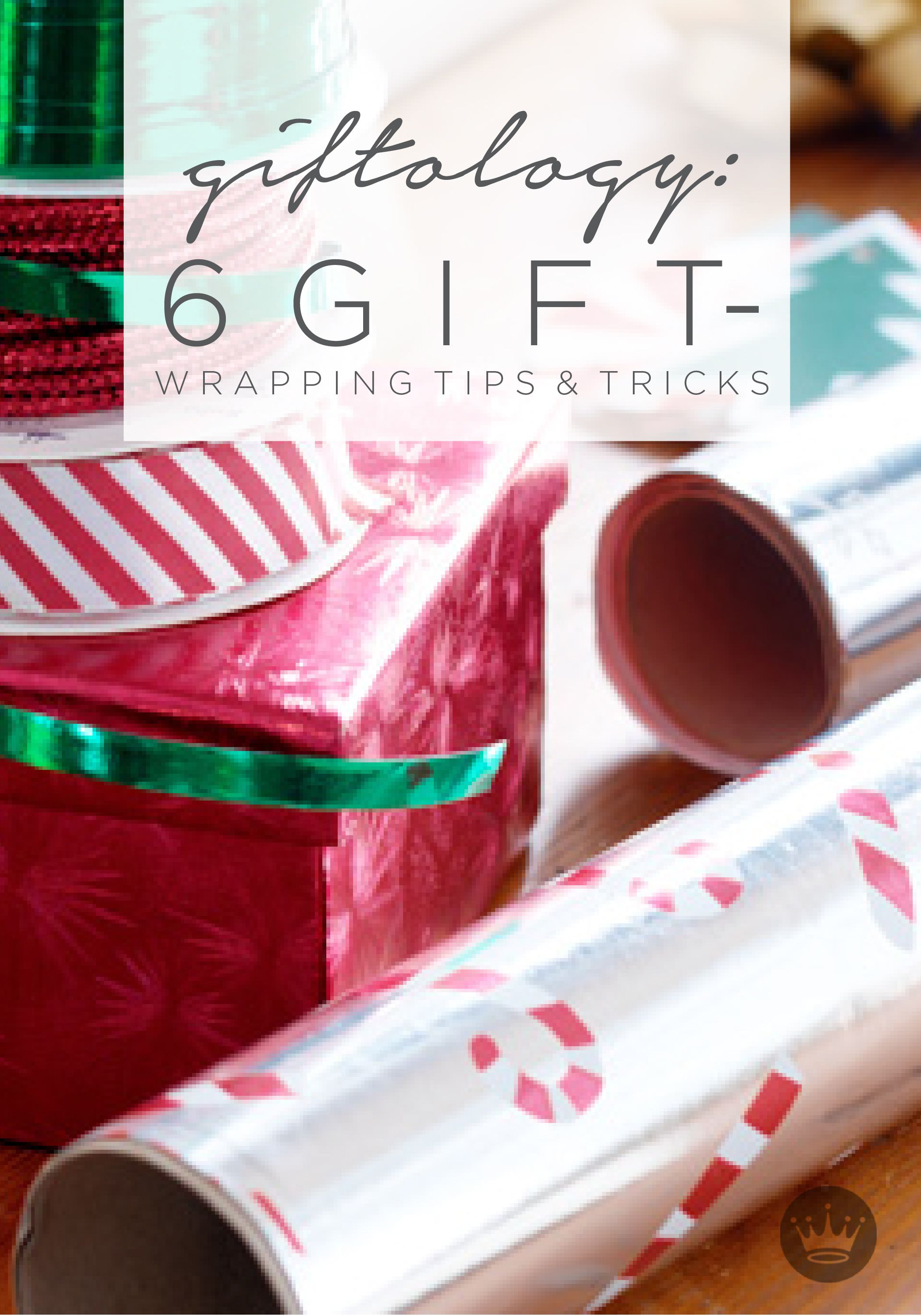 How to wrap Christmas presents: Gift-wrapping tips & tricks | Gift ...