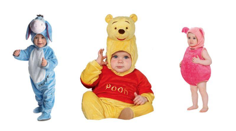 3483601beb8b peter plys kostume til baby