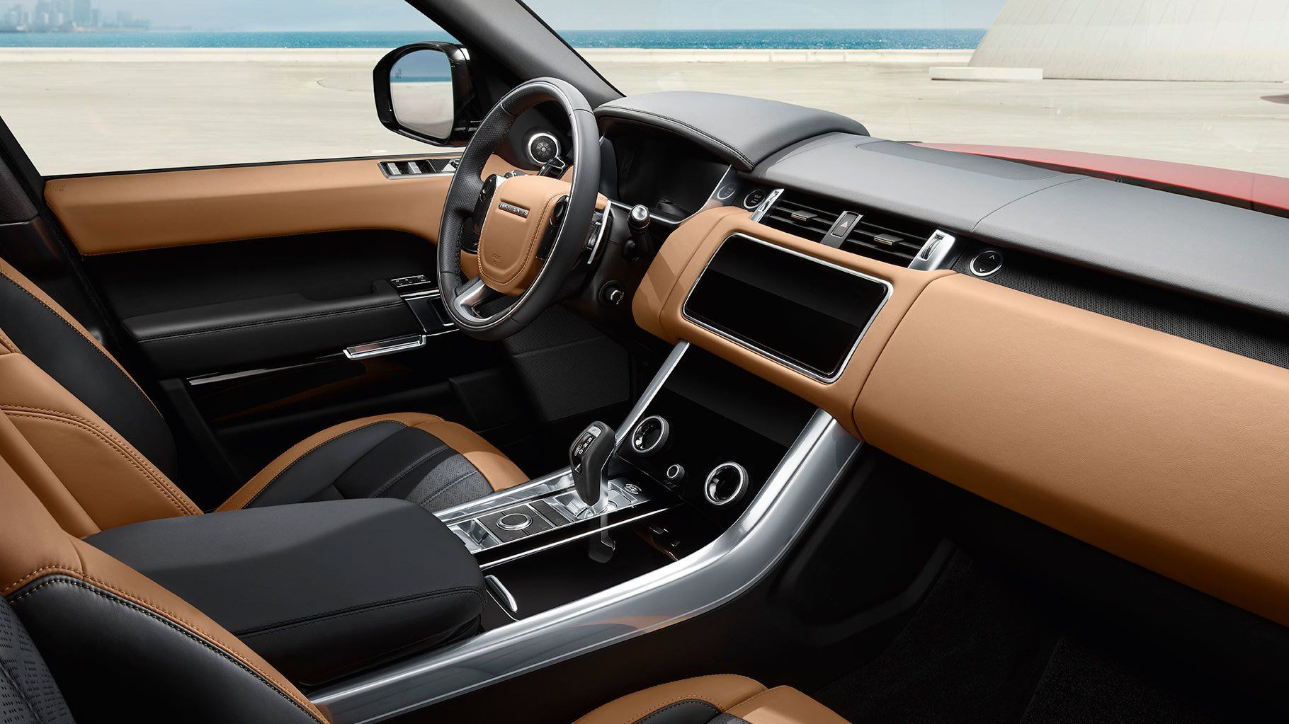 Jaguar Land Rover to Add Apple CarPlay and Android Auto