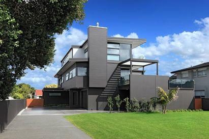 Adnz  architectural designers new zealand also future home design rh in pinterest