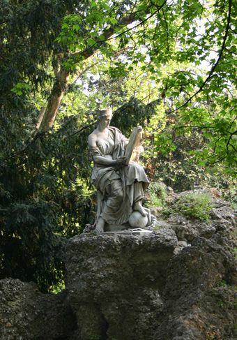 Giardini Pubblici Indro Montanelli ex Giardini Pubblici di