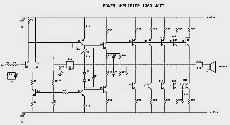 clip indicator for power amplifier eletronicos t hifi