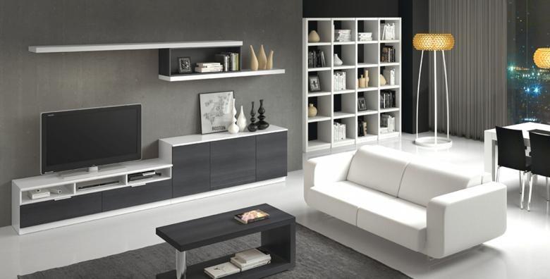 Cat logo quique toledano imagen y textura tus sentidos for Muebles comedor blanco y gris