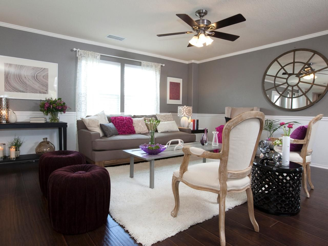 Property Brothers Rooms Pink Walls