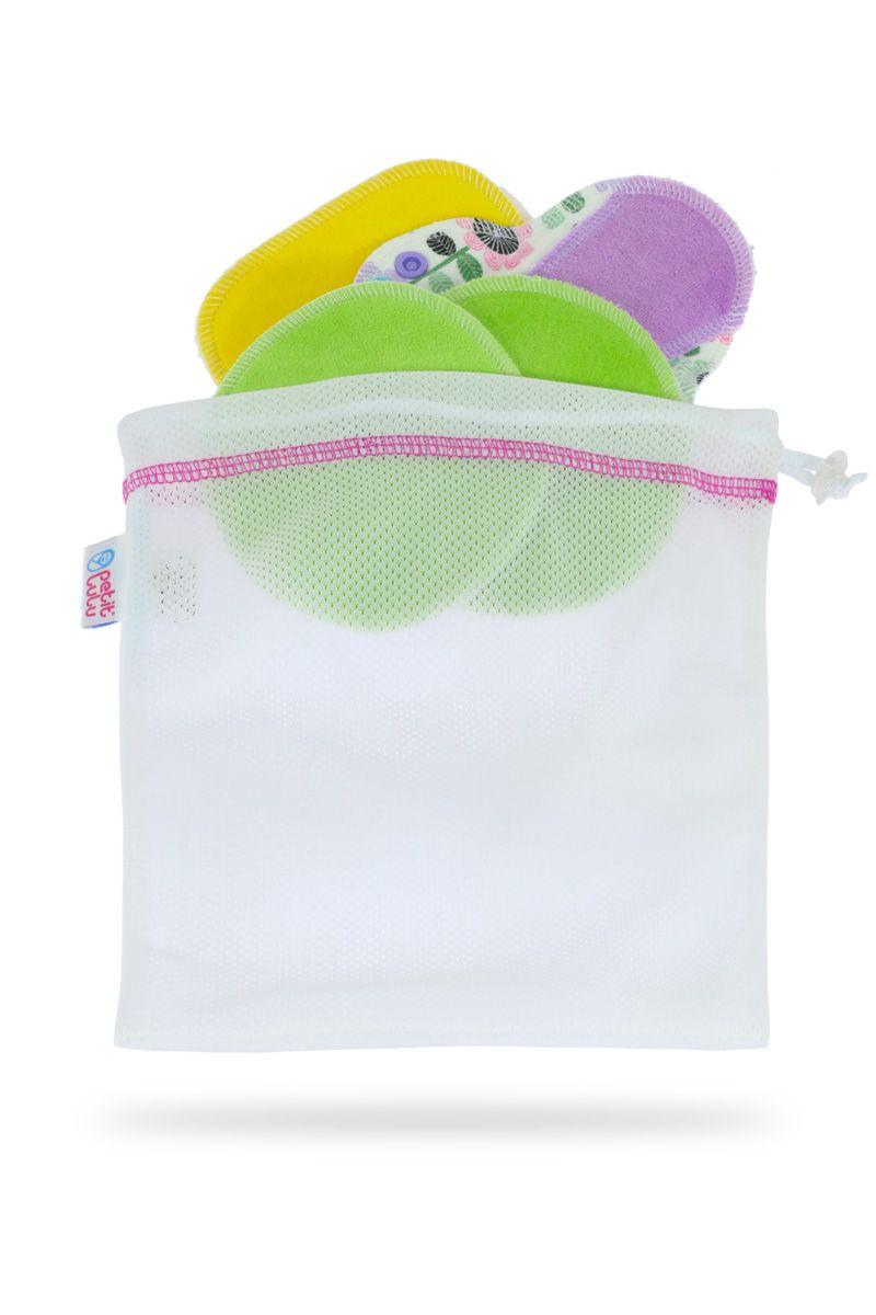 Mesh Laundry Bag Small