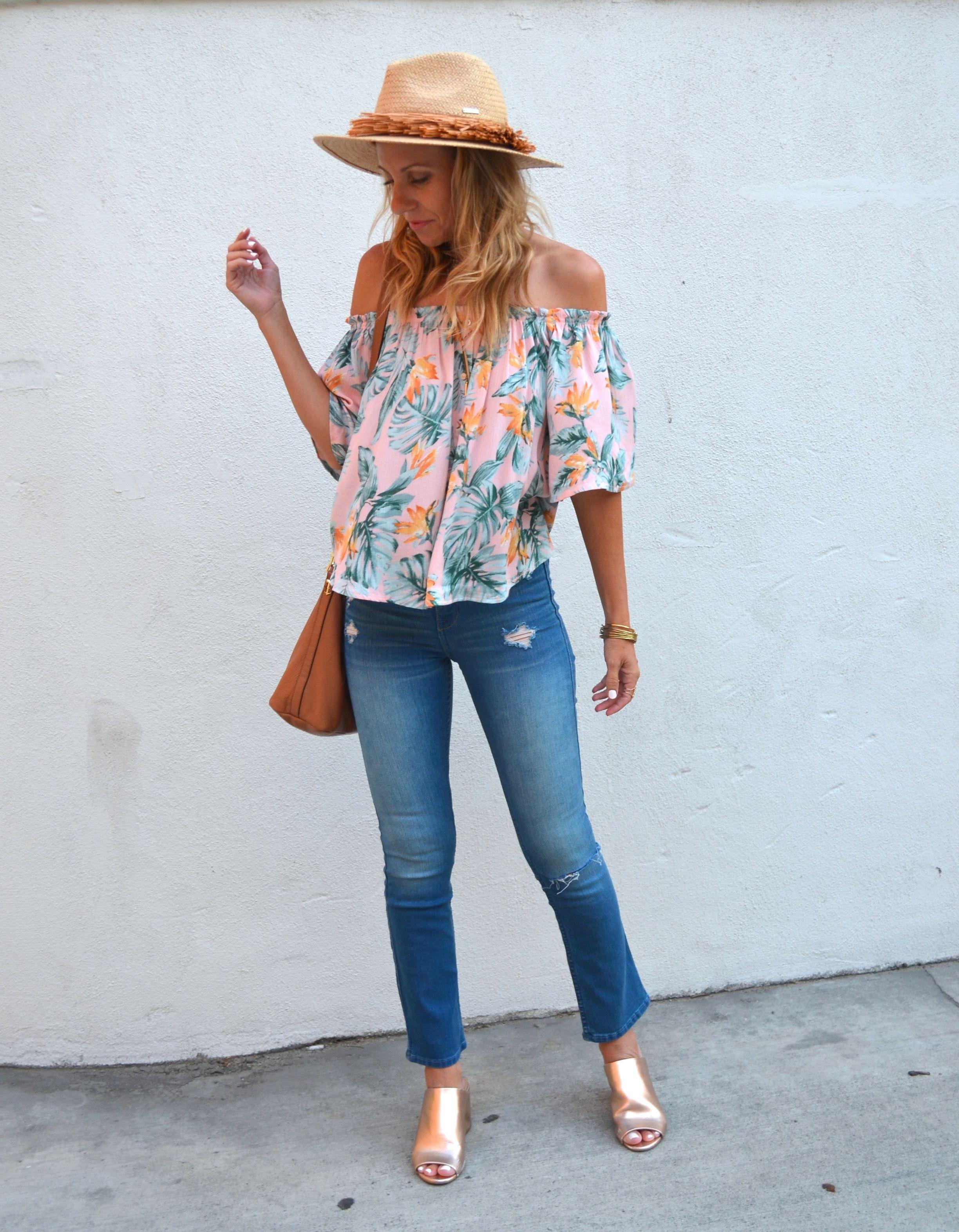 b2dd481f774 Las Vegas Outfit Roundup - Jaclyn De Leon Style