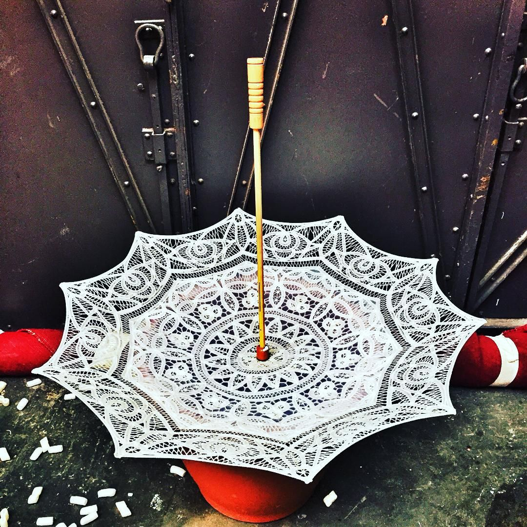 Umbrella * Where does inspiration come from? * The Inner Interiorista