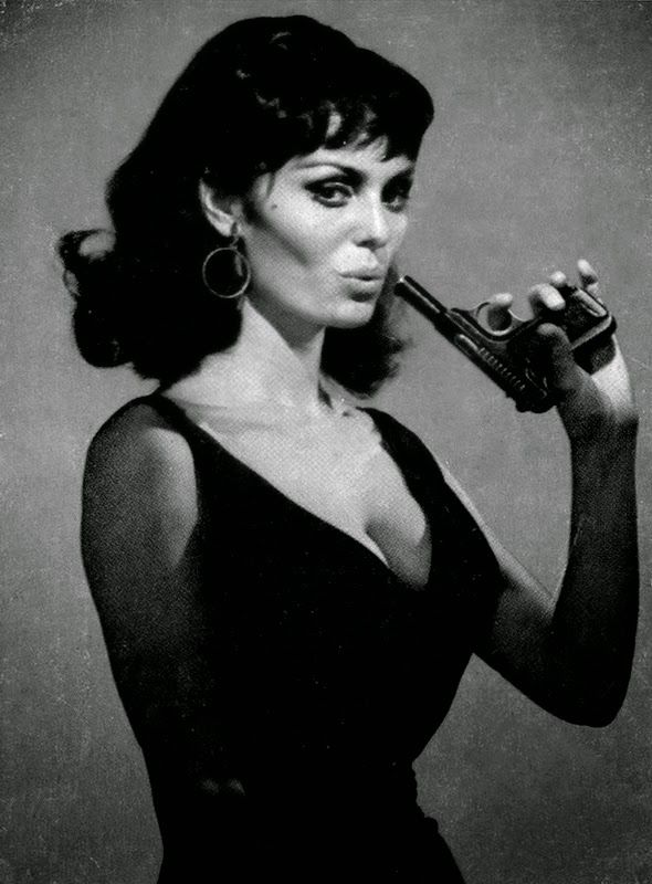 daliah lavi actress