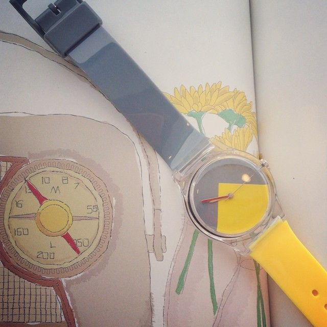Jelly Watch May 28th #DesignWatch #JellyWatch #May28th #WhatTimeIsItNow? via @oopsmelba
