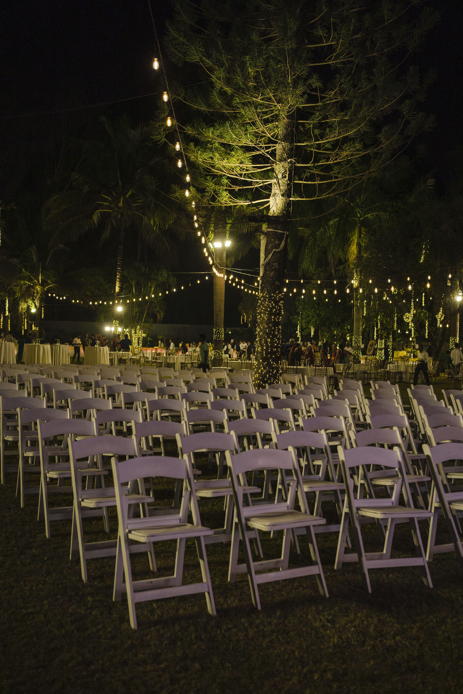 A Beautiful Evening Reception Decor ! in 2020