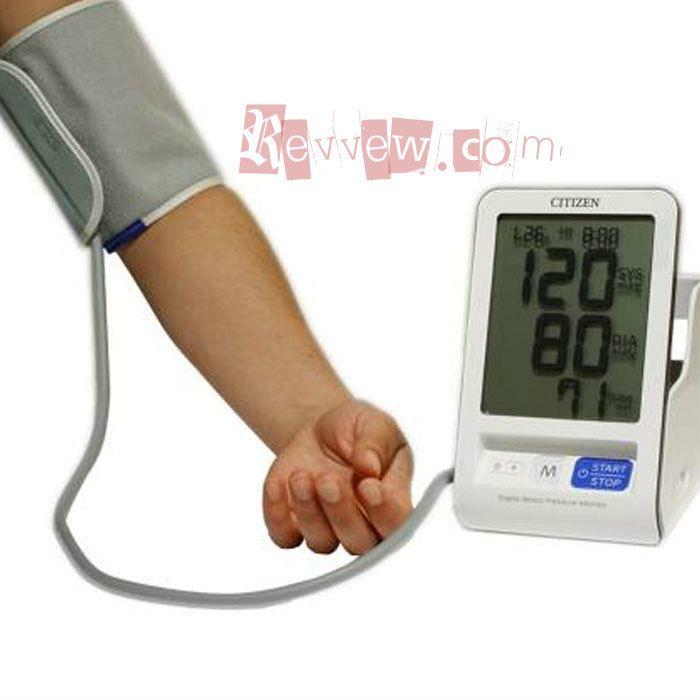 مراجعة جهاز قياس ضغط الدم سيتيزن مونيتروب ريفيو Useful Life Hacks Digital Life Hacks
