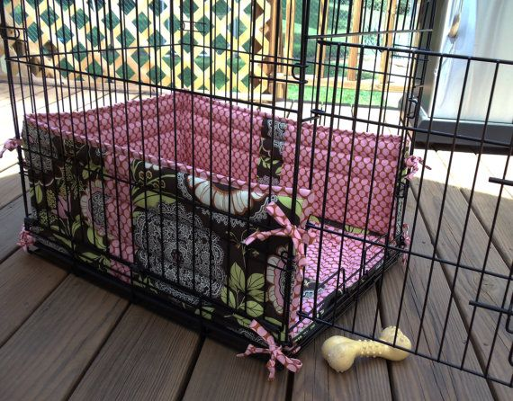 Crate Beds For Dogs Uk