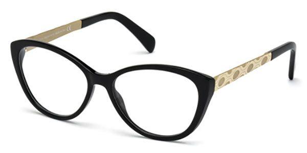 3e2a90f7c0 Emilio Pucci EP5005 001 Eyeglasses