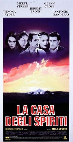 La Casa Degli Spiriti 1993 Cb01eu Film Gratis Hd Streaming E