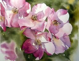 Jean Claude Papeix Google Search Aquarelle Peintures Florales