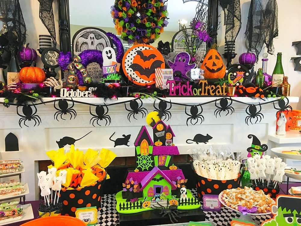 check out this cool halloween party itu0027s so much fun see more