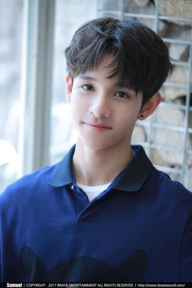 Pin By Yen Chan On Kim Samuel Punch Korean Actors Actors Kim