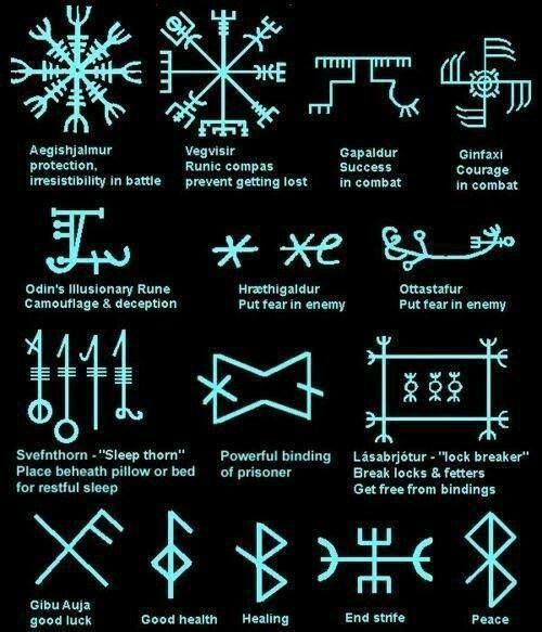Photo of MysticEchoes on – #MysticEchoes #symbol Kochen #besttattoo – diy best tattoo images