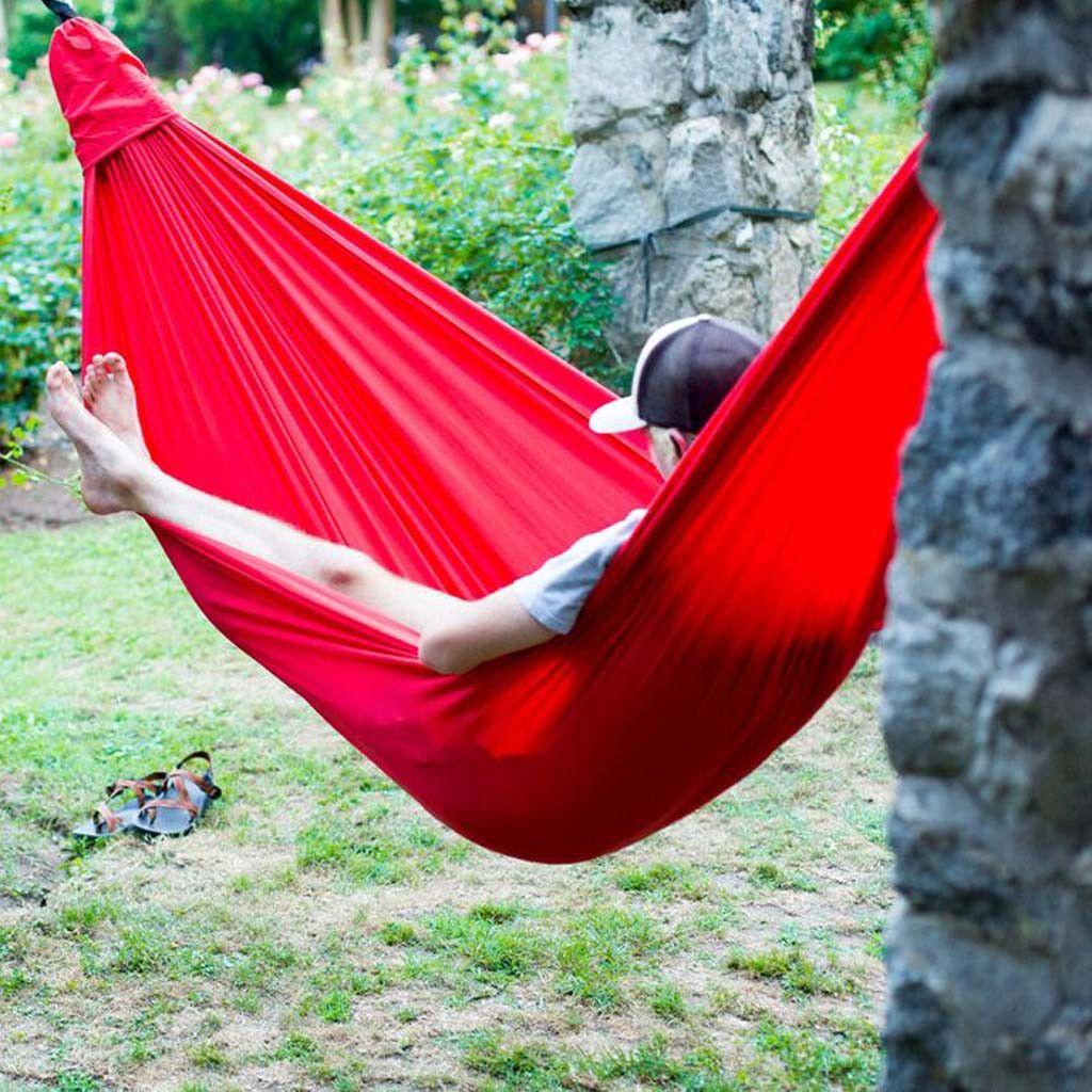 single hammock  sluice hammocks  red  single hammock  sluice hammocks  red    double hammock outdoor      rh   pinterest