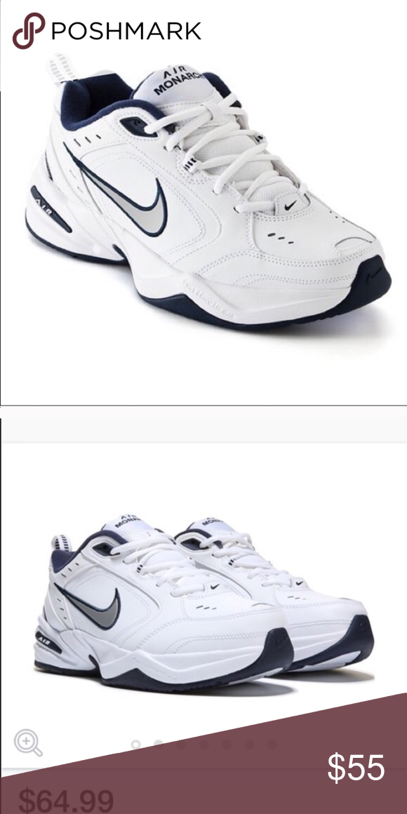 Nike Air Monarch IV  <form method=