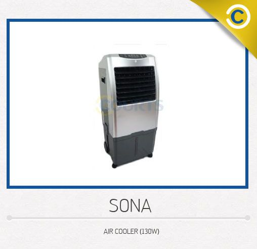 Sona Air Cooler Steam Cleaners Dressing Table Mirror Home