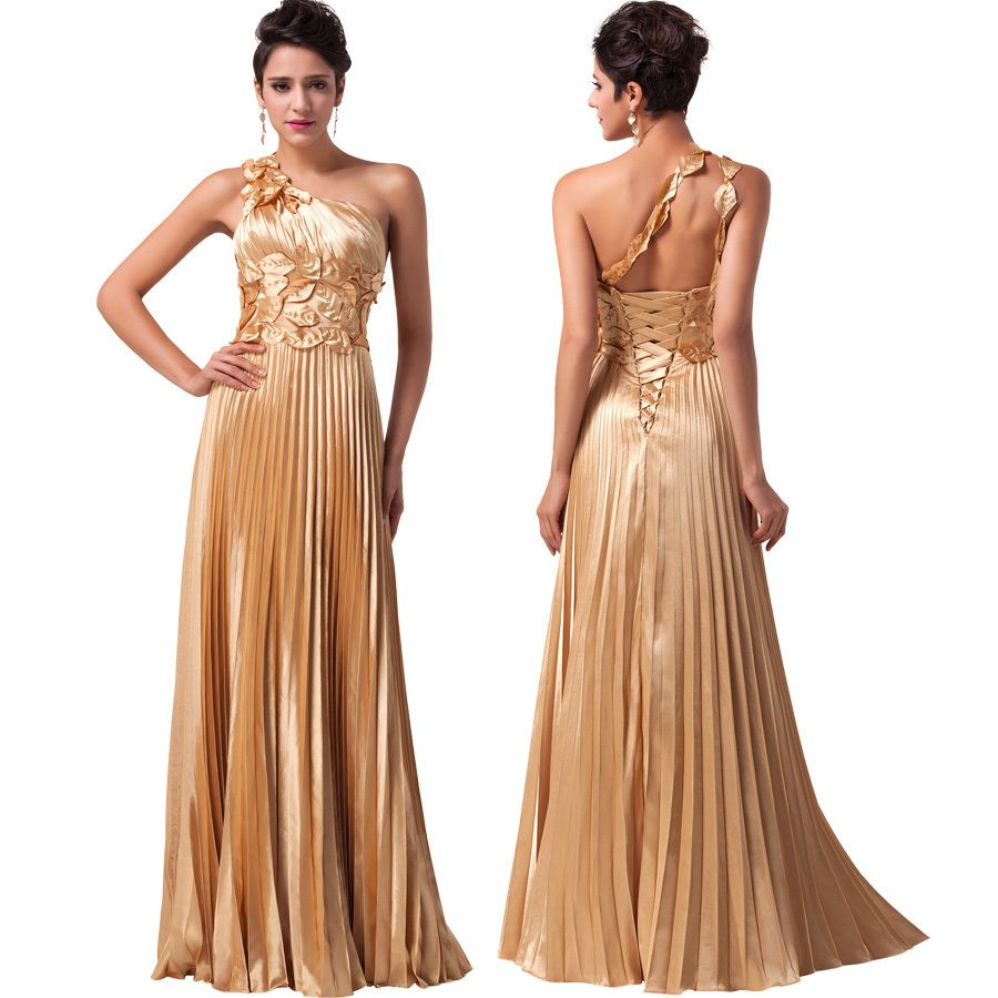Long cocktail dresses for cheap
