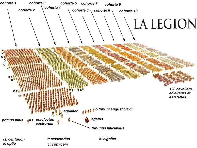 an overview of the roman legion The roman legion during the punic wars (264 bc - 146 bc) the legionaries when giving an overview of any army throughout history, the first facet to be detailed.