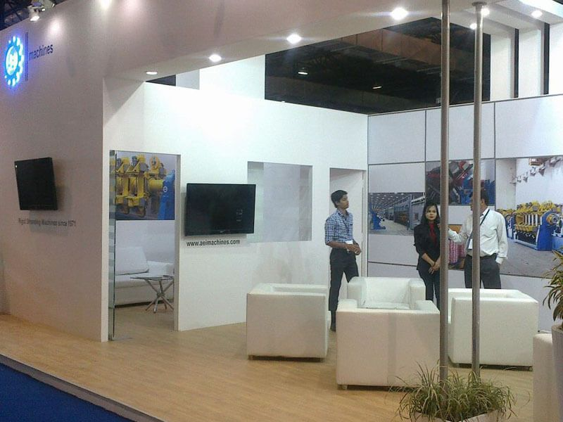 Exhibition Stand Design Bangalore : Exhibition booth design and construction services in bangalore