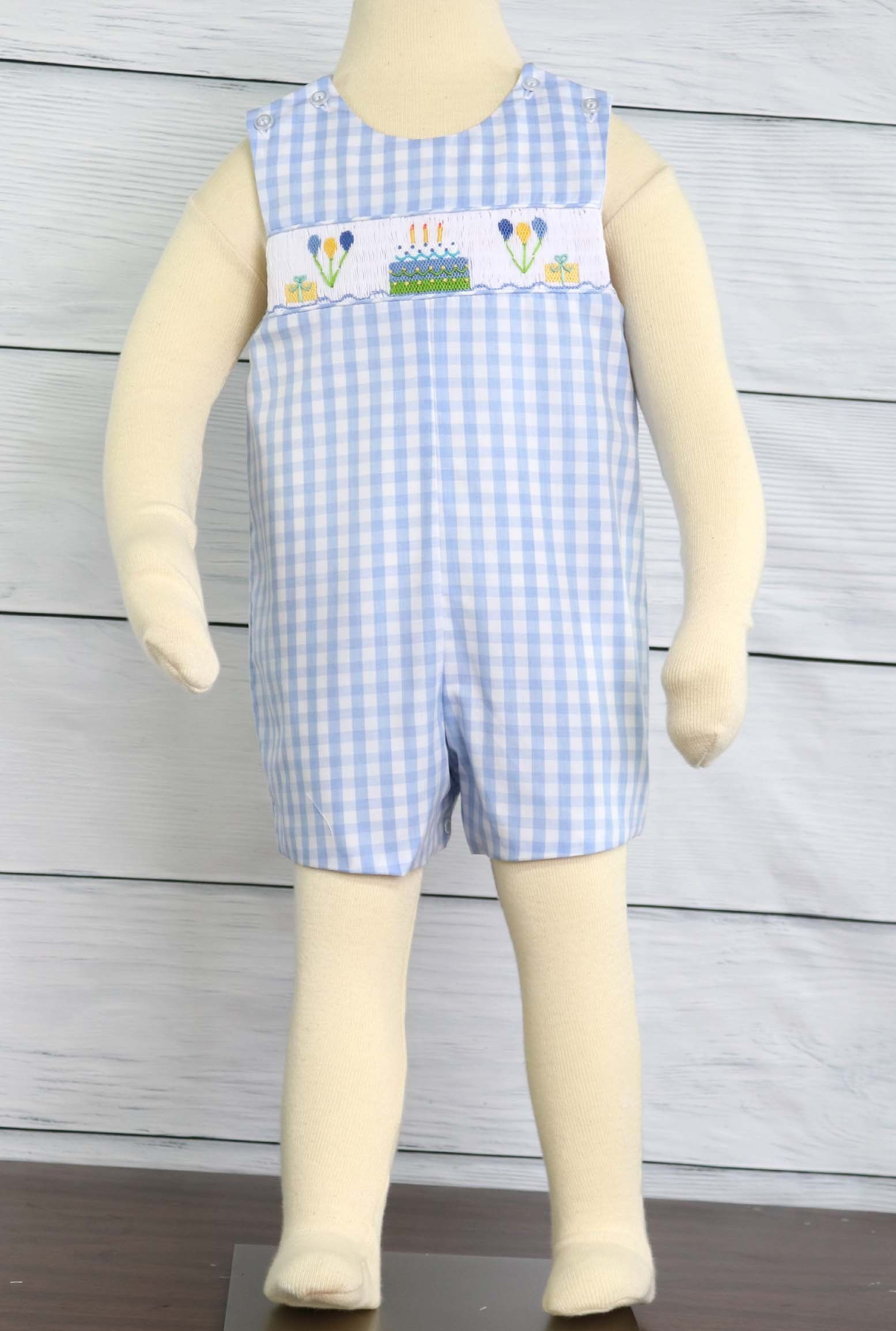 Boy Cake Smash Outfit, 1st Birthday Outfit Boy, Toddler