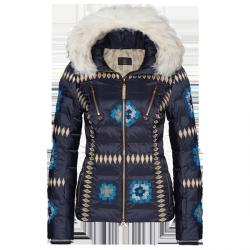 Patron manteau femme original