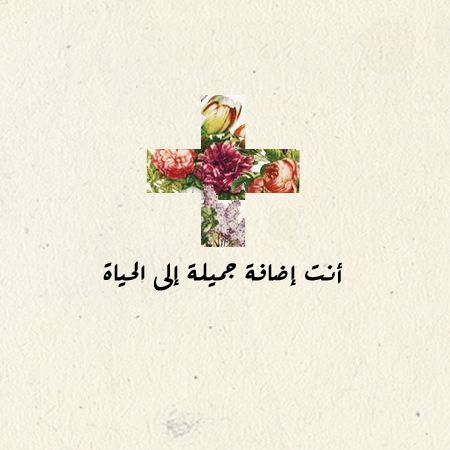 Pin By Heba Moh D On All Arabic Love Words Arabic Phrases Life Facts