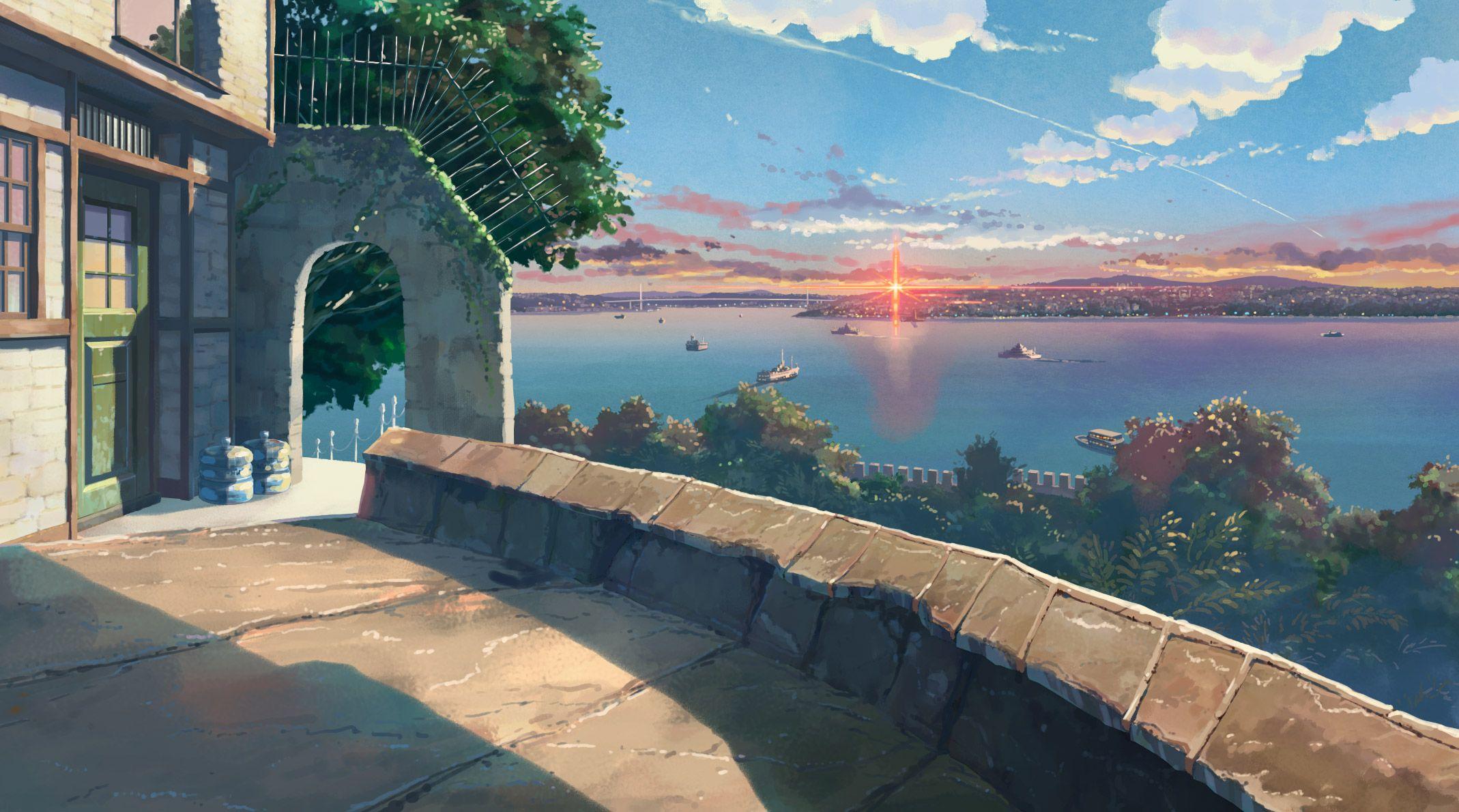 「背景」おしゃれまとめの人気アイデア|Pinterest|茶(画像あり) アニメの風景, 背景画, 風景