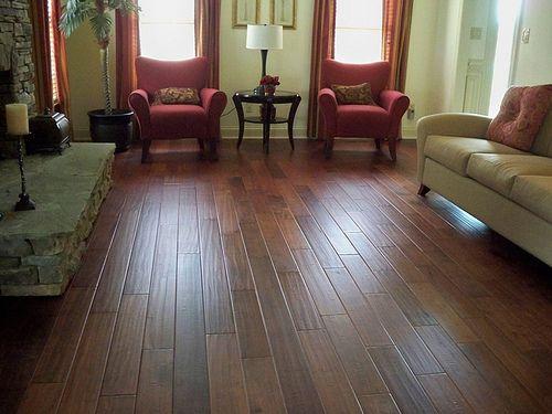 About Handscraped Laminate Flooring Builddirect Blog