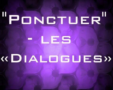 Comment mettre en page les dialogues avec les règles typographiques ?