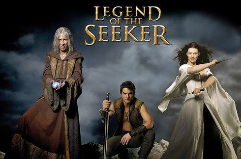 Legend of the Seeker | 27 Underrated Shows All True TV Fans Should Watch
