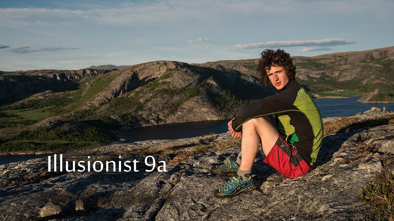 VIDEO: What Has Ondra Ever Done On Grit? 3 E7 Onsights
