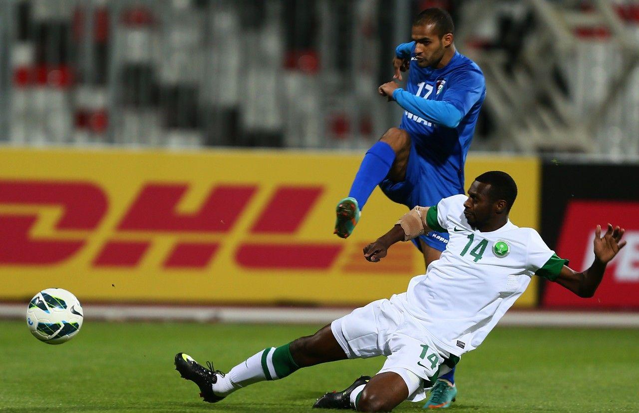 Kuwait vs Saudi Arabia Live Football Stream Live