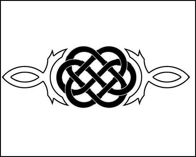 Sacred Marriage On Symbol Tattoostattoo Themes Idea Tattoo Themes