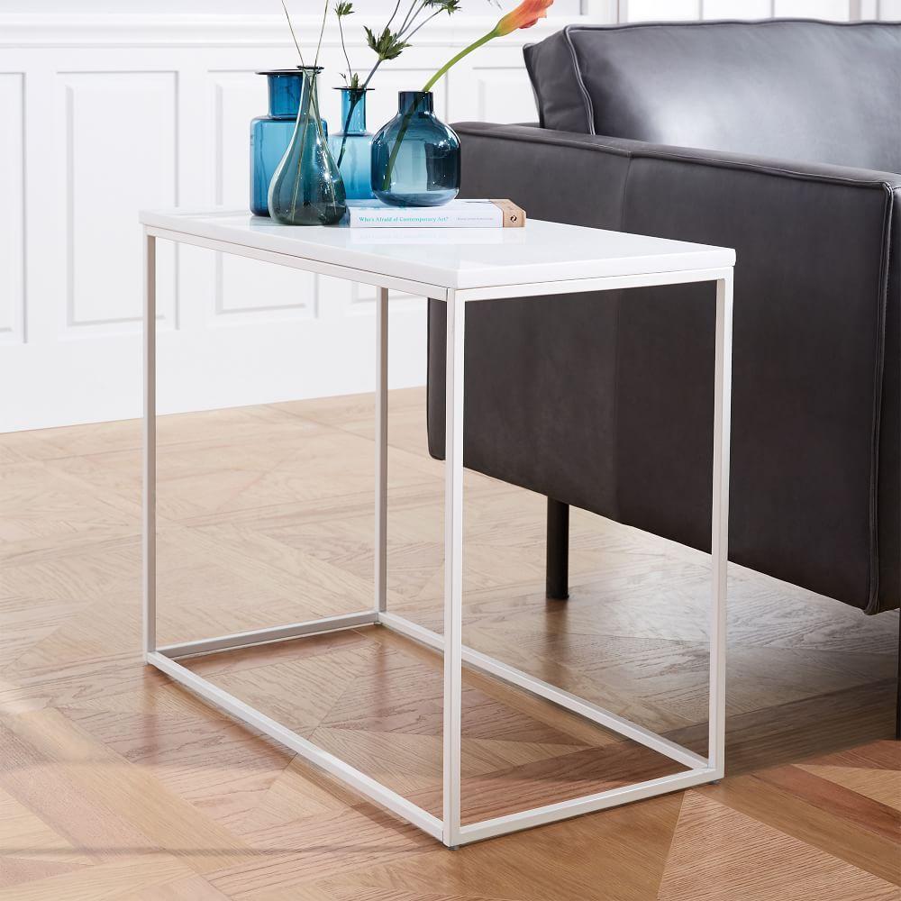 30++ West elm streamline round coffee table ideas