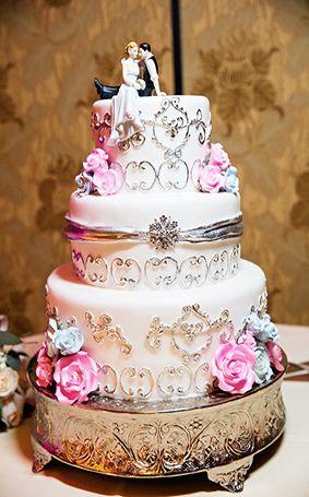 Disneyland Wedding Spotlight Danielle PatrickEver After Blog