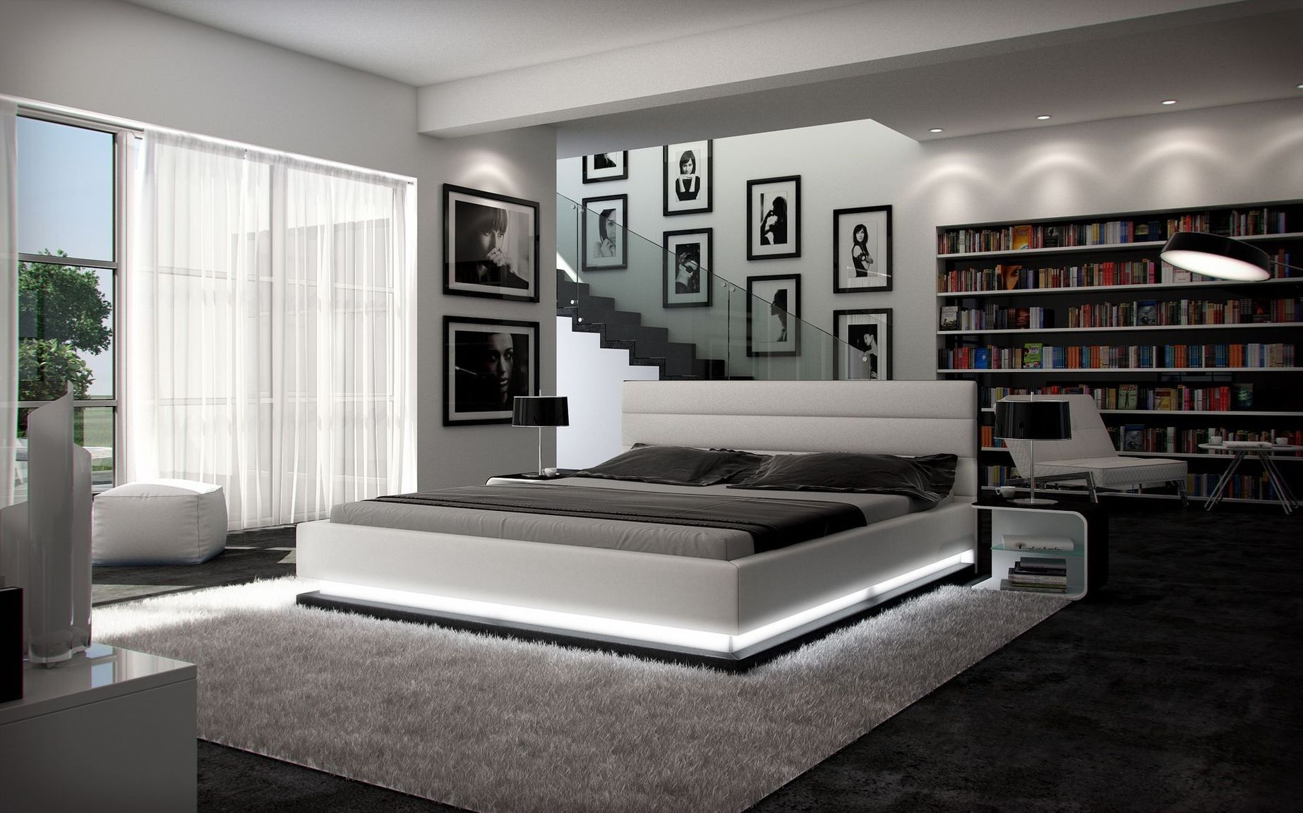 Http www tendanza com lit design contemporain