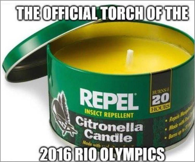 Funny Pictures Of The Day 34 Pics Citronella Candles Funny Pictures Citronella