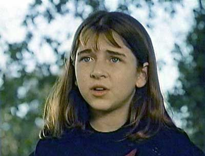 Ashley Peldon played Marah Lewis from 1989-1991.