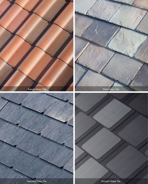 Tesla Solar The Solar Tiles Are More Than Three Times Stronger Than Standard Roofing Tiles According To Tesla Th Solar Tiles Solar Roof Tiles Solar Energy Diy